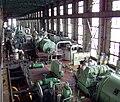 Турбинный цех ЮКГРЭС, 70.jpg