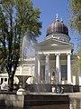 Украина, Одесса - Свято-Преображенский кафедральный собор 03.jpg