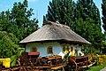 Хата хлібороба із с. Кунцево Новосанжарського району Полтавської області («Музею хліба») DSC 0265.jpg
