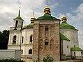 Церква Спаса на Берестові. 05.JPG