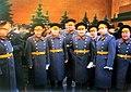 Члены Коллегии Министерства обороны СССР на Красной площади.jpg