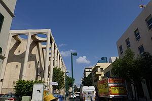 תל אביב הקטנה - רחוב אחד העם (15).JPG