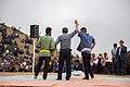 جشنواره شقایق ها در حسین آباد کالپوش استان سمنان- فرهنگ ایرانی Hoseynabad-e Kalpu- Iran-Semnan 29.jpg