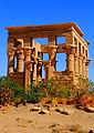 كشك بمعبد فيله.JPG