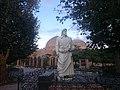 مسجد کبود تبریز بوستان خاقانی.jpg