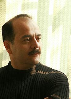 Keivan Saket Iranian musician and composer