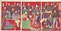 世上各国写画帝王鏡-Mirror of Portraits of All Sovereigns in the World (Sejō kakkoku shaga teiō kagami) MET DP147679.jpg