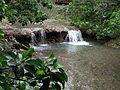 北投溪第一瀧 The First Cascade on Beitou Creek - panoramio.jpg