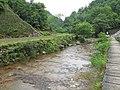 双岙村的平板溪 - panoramio.jpg
