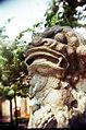 台南赤崁樓海神廟石獅.jpg