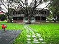 圓型圖書館 Round Library - panoramio.jpg