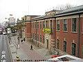 奉天中央郵便局舊址(太原街邮政局) The Central Post-office of Mukden (Fengtien) - panoramio.jpg
