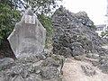 巨大富士塚養気山 - panoramio.jpg
