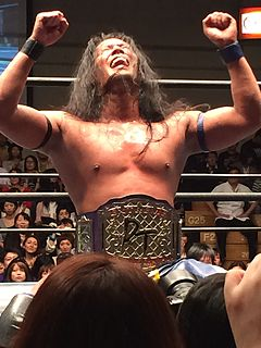 DDT Extreme Championship Professional wrestling championship