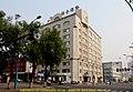 新京西万寿大街117号,爱新觉罗•溥杰住宅位置 location of Aisin-Gioro Pu Jie's house - panoramio.jpg