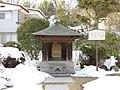 浮彫阿弥陀三尊供養塔婆 - panoramio.jpg