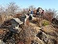 鍬柄岳 2011-11-23 - Mount Kuwagara - panoramio.jpg