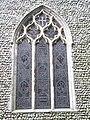 -2018-09-17 East window, Parish church of All Saints Church, Church Street, Gimingham.JPG