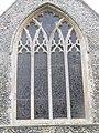 -2019-01-07 Window, East elevation, Church of Margaret's, Paston.JPG