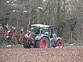 -2019-01-17 Winter work ploughing Southrepps, Norfolk (2).JPG