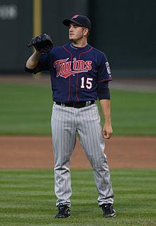 Glen Perkins American baseball player
