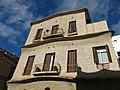 009 Casa Rafael Gafarel·lo, c. Enric Borràs 26 (Badalona).jpg
