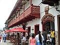 02-098 Sector Antiguo de la ciudad de Santa Fe de Antioquia2.JPG
