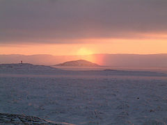 Frobisher Bay - Frobisher Bay, December 2005