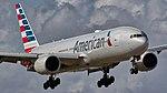 02102018 American Airlines N793AN B772 KMIA NAEDIT (38722269710).jpg