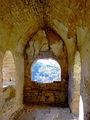 035.Asín de Broto - Interior del esconjuradero.JPG