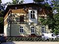 0908130283 - Jeziorki - zespół dworski i folwarczny - piec chlebowy.JPG