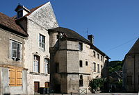 0 Ornans - Ancien Hôtel de Grospain.JPG