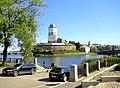 1005. Vyborg. Castle.jpg