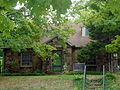 127 Ila Street, Wilson Park Historic District, Fayetteville, Arkansas.jpg