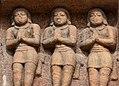 12th century Airavatesvara Temple at Darasuram, dedicated to Shiva, built by the Chola king Rajaraja II Tamil Nadu India (106).jpg