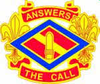 142 Field Artillery Brigade DUI