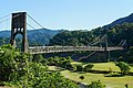 150606 Momosuke Bridge Nagiso Nagano pref Japan01s3.jpg
