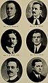 1517-1917. Jubilee volume (1917) (14597565250).jpg