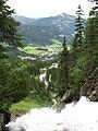 1530 - Nationalpark Hohe Tauern - Krimmler Wasserfälle.JPG