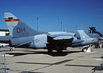 162d Tactical Fighter Squadron A-7D Corsair II 69-6222.jpg