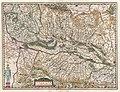 1644 Jansson Map of Alsace (Basel and Strasbourg) - Geographicus - AlsatiaSuperior-jansson-1644.jpg