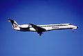 173ak - Alitalia Express Embraer ERJ145LR, I-EXMI@ZRH,29.03.2002 - Flickr - Aero Icarus.jpg