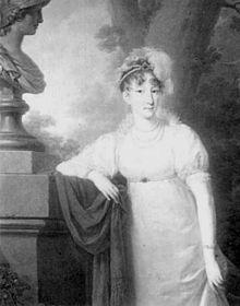 Prinzessin Maria Ludovika Beatrix von Modena (Quelle: Wikimedia)