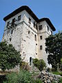 17th Century Pelion Tower at Ano Lechonia, Greece.jpg
