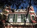 180 Casa Gener, o casa Raventós, rbla. Principal 104 (Vilanova i la Geltrú), façana posterior.jpg