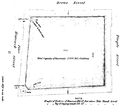 1868 BeaconHillReservoir plan Boston.png