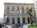 188 Ajuntament de Gijón, façana nord, des del Campo Valdés.jpg