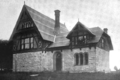1899 Hinsdale public library Massachusetts.png