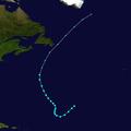 1904 Atlantic tropical storm 5 track.png