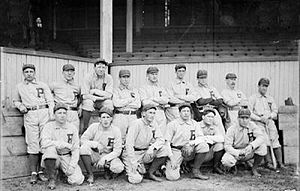 1904 Philadelphia Phillies season - The 1904 Philadelphia Phillies